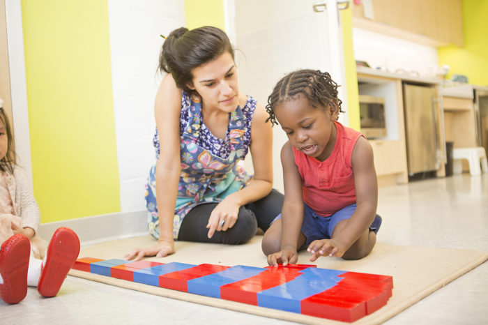 $3.3 Million Federally Funded Montessori Research Study