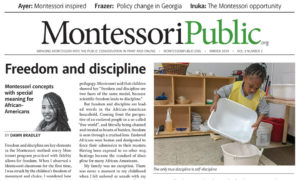 MontessoriPublic - Winter 2019
