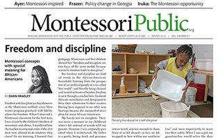 MontessoriPublic Print Edition