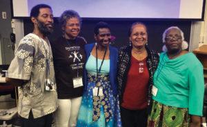 Hidden Figures No More: Black Montessori History
