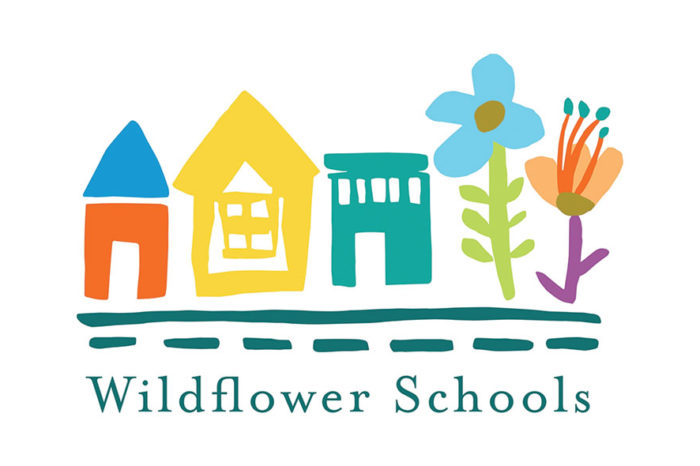 Wildflower schools are growing and spreading