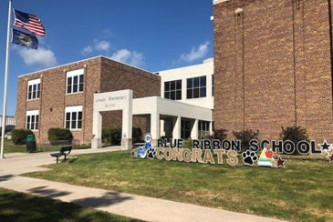 11/7/2019 • Norfolk, NE • Public Montessori School Receives National Blue Ribbon
