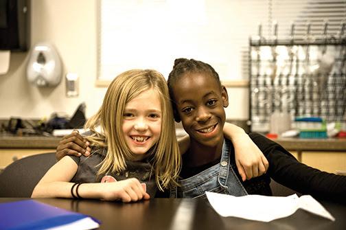 Montessori inclusion: an interview