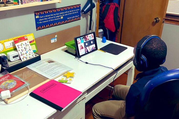 Virtual Montessori: A lesson in adaptability