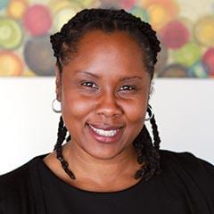 A talk with Dr. Ebony Bridwell-Mitchell