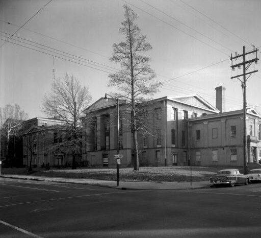 2/13/2021 • Kentucky • Louisville public Montessori school has deep roots in Black history