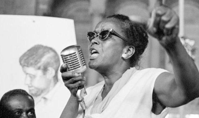 5/1/2021 • Texas• Houston public Montessori school renamed for Black activist Ella Baker