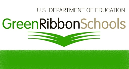 5/8/2021 • Cincinnati, Ohio• Yet another public Montessori school receives Green Ribbon award
